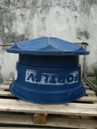 Caixa D'água Fortlev 250 L