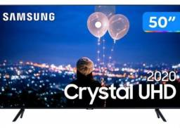 Smart TV Crystal UHD 4K LED 50? Samsung