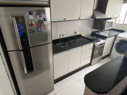 Apartamento 2 qts na Nicola Pellanda mobiliado por 174 mil