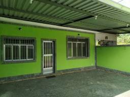 Casa dois quartos em Jacarepaguá