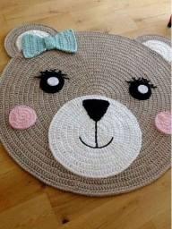 Roupas de crochê em geral utilidades domésticas