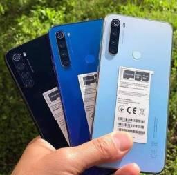 ?Xiaomi note 8  64/128gb novo