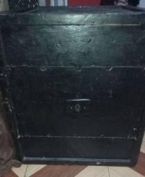 """Vendo Caixa WBox com Alto Falante de 18"""" de 800rms"""