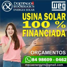 Energia Solar Weg Garantia Nacional