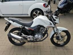 Honda - cg 160 fan - 2018
