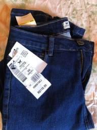 Vendo calça jeans nova HERING