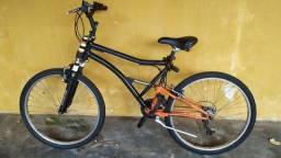 Bike Bicicleta Caloi 21 marchas