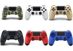 Controle Sem Fio Original Sony Ps4 Dualshock 4