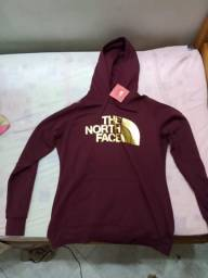 Casaco Moletom The North Face - NOVO