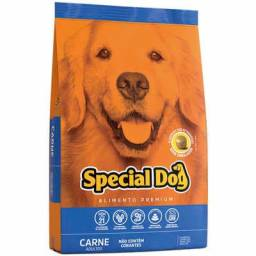 Special Dog Carne 10 e 15kg