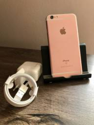 Iphone 6s 64GB Rosê