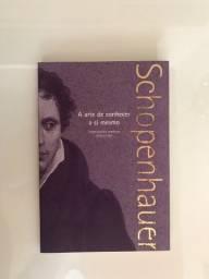 [LIVRO] A arte de conhecer a si mesmo - Schopenhauer
