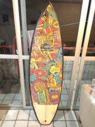 Prancha De Surf Custom 5'9  L25