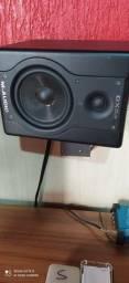 Par de Monitores M Áudio BX5A