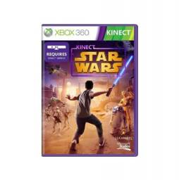Star Wars Kinect - Jogo Original Xbox 360 - Usado