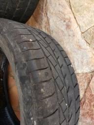 Título do anúncio: Vendo 4 pneus Eagle excellence Goodyear