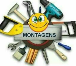 MONTADOR DE MÓVEIS EM GERAL (ARAPONGAS)