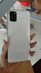 Samsung a31 sem nenhuma marca de uso