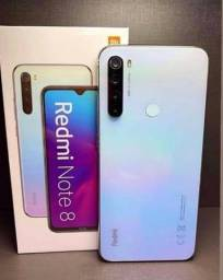 Smartphone Xiaomi Note 8, note 9 64gb 1.380,00