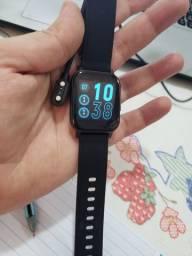 Smartwatch Haylou LS02 - 2 Meses de uso