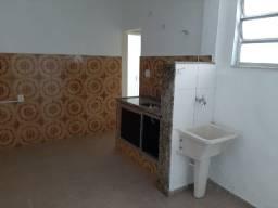 Apartamento excelente de 2 quartos térreo em Ramos