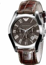 Vendo Relógio Masculino Empório Armani por 690,00 (Original)