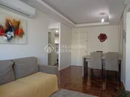 Apartamento à venda com 1 dormitórios em Vila ipiranga, Porto alegre cod:113975