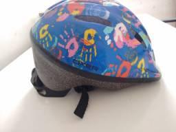 capacete oxer