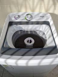 Maquina de lavar bem conservada semi nova consul 11kg (cesto de alumínio)