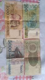 Dinheiros antigos