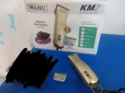 Maquina Tosa Wahl Km2 + Lamina 10