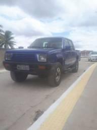 L200 98 diesel 4x4