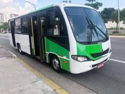 MICRO ÔNIBUS/ 2013 COM ENTRADA R$: 5.000