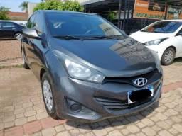 Hyundai HB20 2015 (financiamento c/entrada de 800 reais)