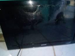 Vendo tv LED 32 p , Samsung