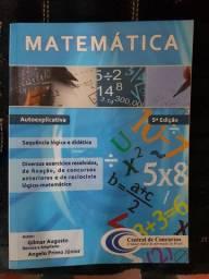 Matemática autoexplicativa 5 ed.