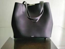 Bolsa Arezzo tamanho medio