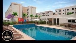 CB Lançamento apartamento 2 quartos, Barra de Jangada, Jaboatão
