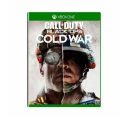 CALL OF DUTY: BLACK OPS COLD WAR - XBOX ONE - MÍDIA DIGITAL
