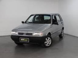 Fiat Uno Mille Ep 1.0 Prata