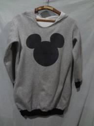 Moleton Mickey Mouse