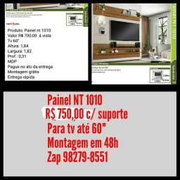 Painel NT 1010/ Montagem em 48h