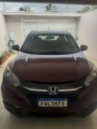 Honda Hr-v Exl top de linha....