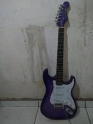 guitarra Gypsy Rosy