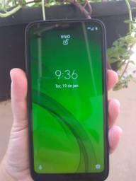 Vender logo MotoG 7 power