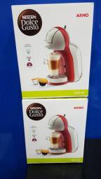 Dolce gusto lacrada