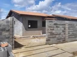 Casa 02 Quartos com Quintal de 56m²//Financiamento Caixa - T6