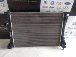 Radiador de água Fiat cronos argo