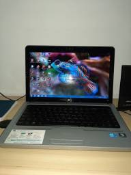 Notebook PC HP G42-214BR INTEL CORE I3, 320G HDD, 3G DE RAM, WLAN E BLUETOOH