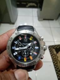 Relógio náutica